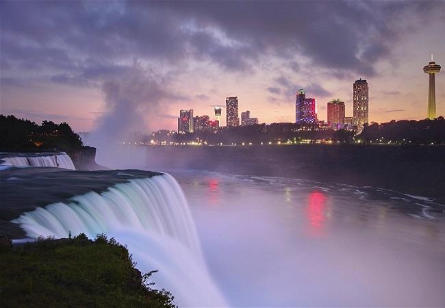 Mini Niagara 2020