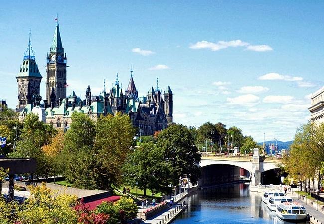 Camino Canadiense 2020/21 - con desayunos