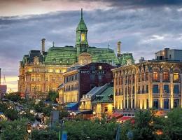 Canada Magnifico 2020 - Con New York
