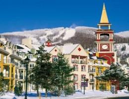 Mont Tremblant y Montreal Invierno 2019/2020