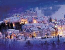 Fin de Año en Canada